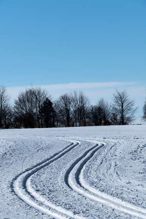 crosscountry: winter sports cross-country skiing, cross-country skiing symbol, winter sports, nature
