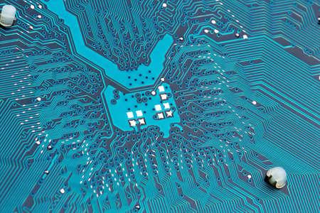 sinkers: computer board, symbol photo for computer hardware, miniaturization, high tech