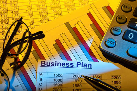 starting a business: a business plan for starting a business. ideas and strategies for self-employment.