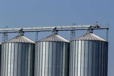 Agricultural Warehouse Stock Photos. Royalty Free Agricultural ... on