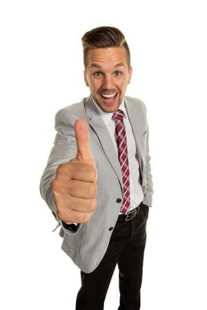 jovenes empresarios: joven, hombre de negocios dinámico. exitosos empresarios jóvenes
