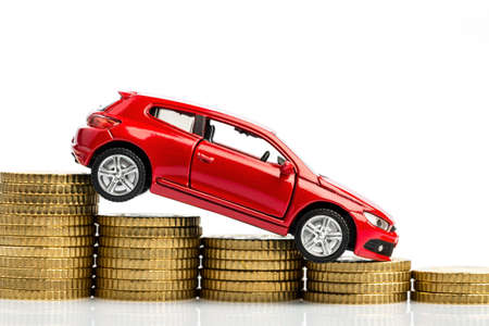 pkw: declining profits in car trade and car manufacturers.