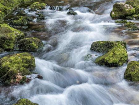 austria, roÃ?leithen. bach pieÃ?ling. crisp, clean, fresh water from the austrian alps