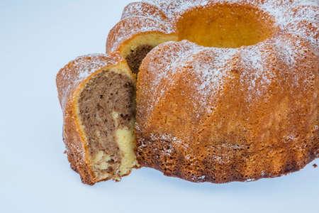 marmeren cake