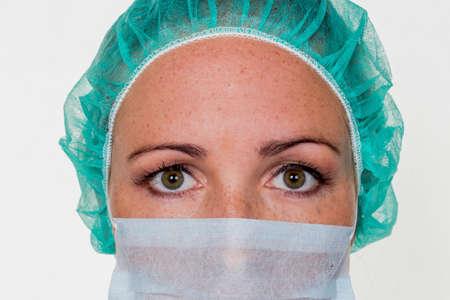 klinik: op nurse