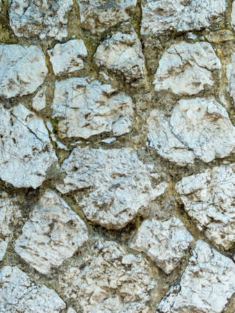 old stonework, background Stock Photo
