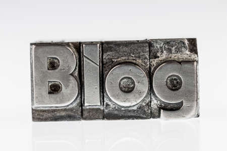 inform information: blog in lead characters