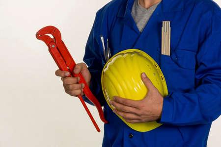 hobbyist: craftsman with tools