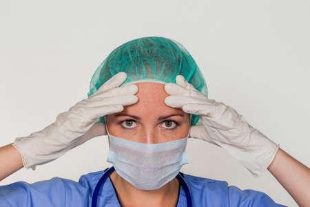 surgical nurse