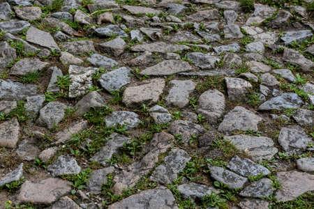 Rocks closeup photo Foto de archivo