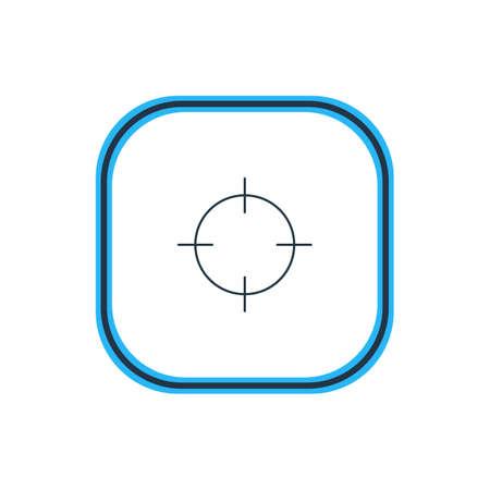 Screenshot icon concept.