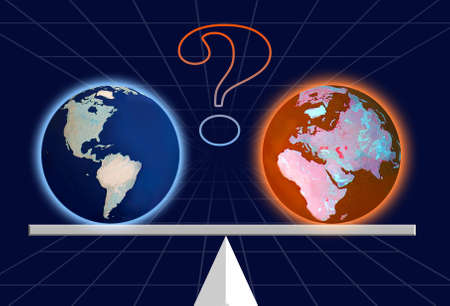 The controversy about Global weather goes on