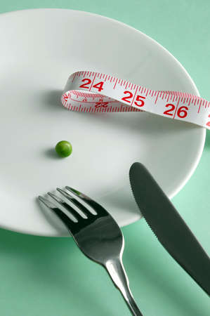 starvation: Extreme dieting