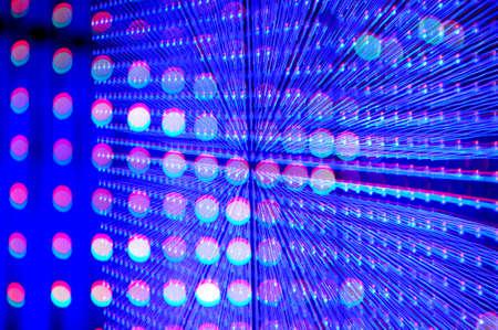 hight tech: Blue abstract hight tech background