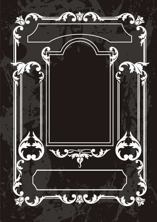 carpet stain: Frame Illustration