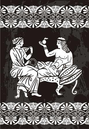 arte greca: Greco