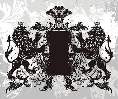 Emblem Stock Vector - 1874127