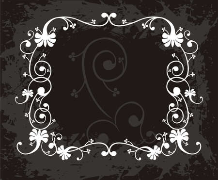 Frame Stock Vector - 1840757