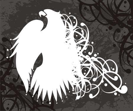hawks: Emblema