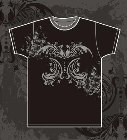T-shirt Stock Vector - 2258162