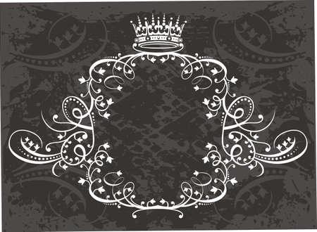 regal: Frame Illustration