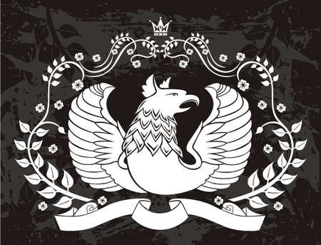 Emblem Stock Vector - 2258154