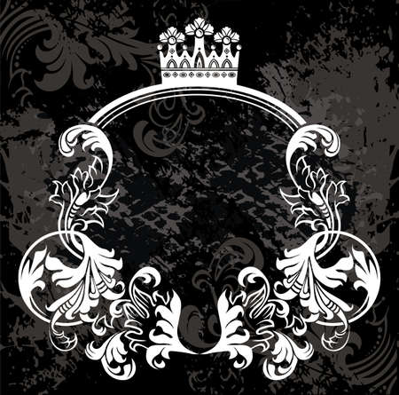 wings logos: Frame Illustration