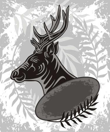 Emblem Vector