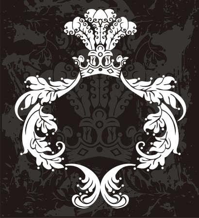 star logo: Frame Illustration