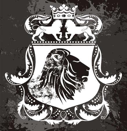 Emblem Stock Vector - 2440737