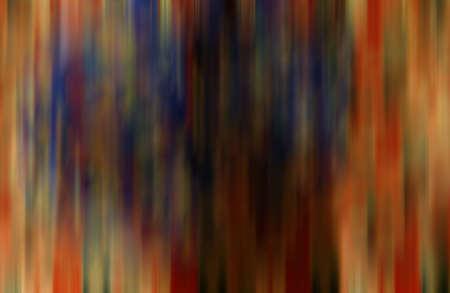 dissolved: Un colore di sfondo di lavoro impressionistico