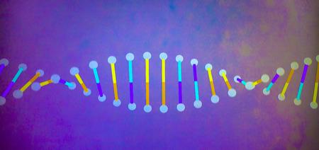 genomic: Dna helix