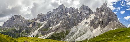 martino: Italian Dolomites: Pale di San Martino