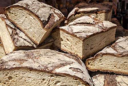 typical: Bread typical of the Puglia