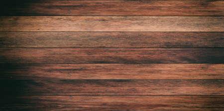 planks: 3d rendering old wooden horizontal planks background