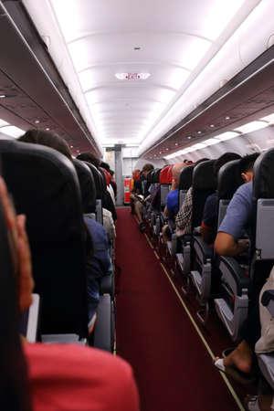 passengers: passengers flight