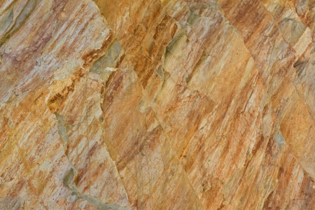 marbles close up: Red marble-rock close-up
