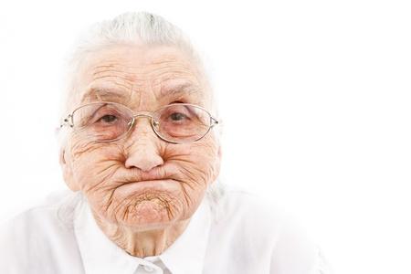 おかしい式オナ n isoltaed の背景を持つ祖母