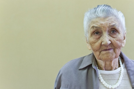80: old lady