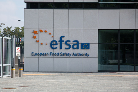 Efsa, headquarters, European food safety authority, Parma, Italy