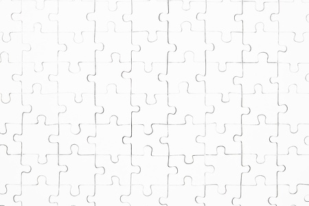 a complete puzzle photo