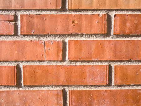 paredes de ladrillos: Antiguo muro de ladrillo, textura de la antigua f�brica de ladrillo