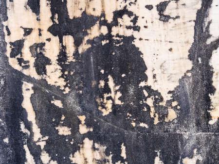 Struttura di lastre di marmo bianco estratte dalle grotte delle Alpi Apuane Archivio Fotografico - 84608593
