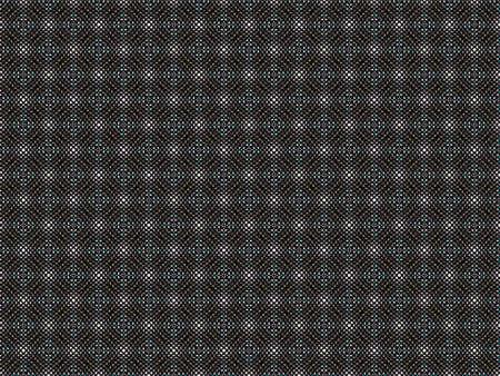 Dark background with repeated pattern Archivio Fotografico