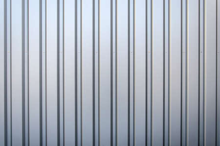sectional door: a garage door made of metall for backround