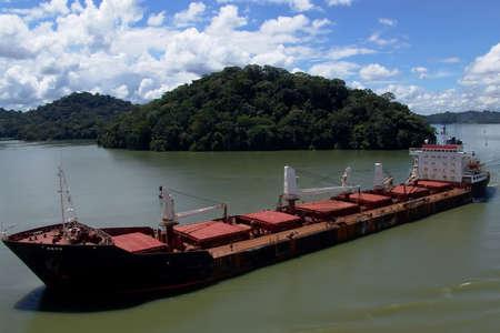 shipload: Buque de carga