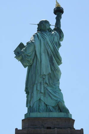 independance: Statue of liberty