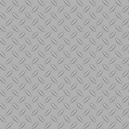 Diamond Metal Texture (Seamless Pattern)