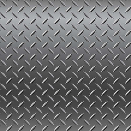 chrome: Chrome Metal Texture (Seamless Pattern)