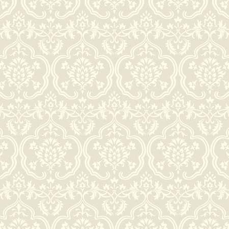다마 벽지 패턴 - 원활한 패턴 견본은 견본 창에 포함되어 있습니다. 색상은 쉽게 편집 할 글로벌 있습니다. 일러스트